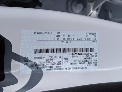 2021 Ford F-550 Crew Cab DRW 4x4, PJ's Platform Body #T218037 - photo 41