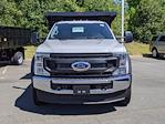 2021 Ford F-550 Crew Cab DRW 4x4, PJ's Platform Body #T218037 - photo 7