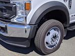 2021 Ford F-550 Crew Cab DRW 4x4, PJ's Platform Body #T218037 - photo 8