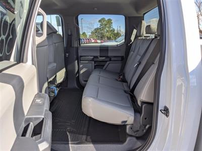 2021 Ford F-450 Crew Cab DRW 4x2, Reading Service Body #T218051 - photo 29