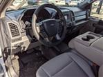2021 Ford F-450 Crew Cab DRW 4x2, Reading Service Body #T218051 - photo 14