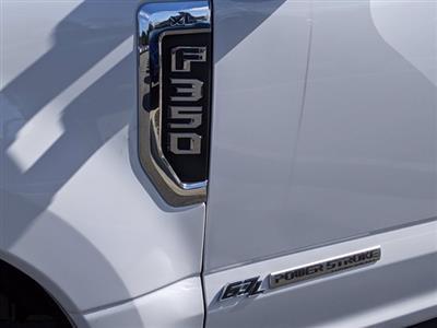 2021 Ford F-350 Crew Cab DRW 4x4, Knapheide Platform Body #T218053 - photo 11