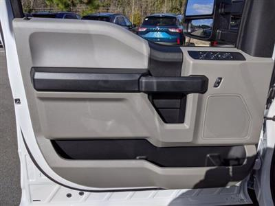 2021 Ford F-350 Crew Cab DRW 4x4, Knapheide Platform Body #T218053 - photo 15