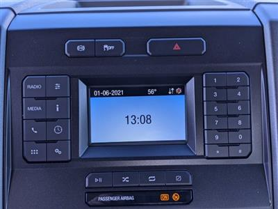 2021 Ford F-350 Crew Cab DRW 4x4, Knapheide Platform Body #T218053 - photo 22