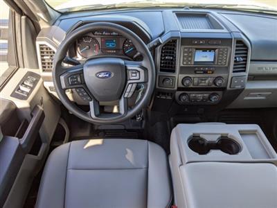 2021 Ford F-350 Crew Cab DRW 4x4, Knapheide Platform Body #T218053 - photo 33