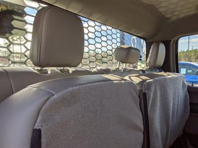 2021 Ford F-350 Crew Cab DRW 4x4, Knapheide Platform Body #T218053 - photo 40