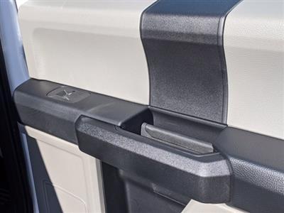 2021 Ford F-350 Crew Cab DRW 4x4, Knapheide Platform Body #T218053 - photo 42