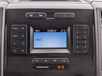 2021 Ford F-450 Crew Cab DRW 4x4, Reading SL Service Body #T218075 - photo 22