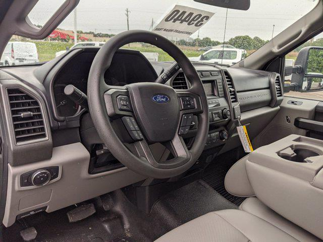 2021 Ford F-550 Regular Cab DRW 4x2, PJ's Stake Bed #T218079 - photo 17