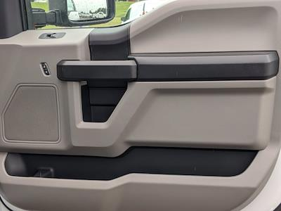 2021 Ford F-550 Regular Cab DRW 4x2, PJ's Stake Bed #T218079 - photo 26