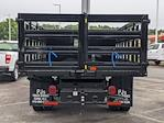 2021 Ford F-550 Regular Cab DRW 4x2, PJ's Stake Bed #T218079 - photo 4