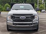 2021 Ford F-550 Regular Cab DRW 4x2, PJ's Stake Bed #T218079 - photo 8