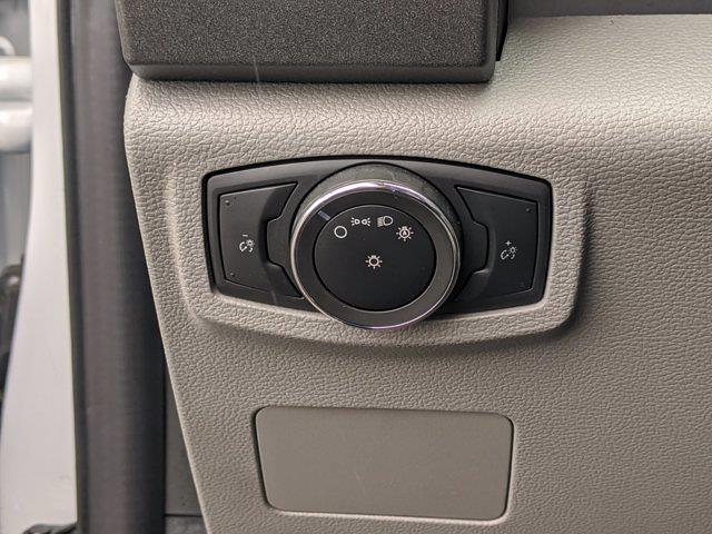 2021 Ford F-350 Regular Cab DRW 4x4, PJ's Platform Body #T218083 - photo 16