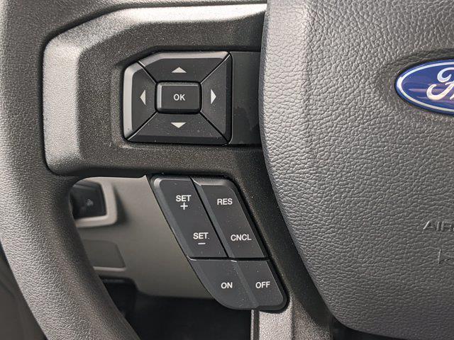 2021 Ford F-350 Regular Cab DRW 4x4, PJ's Platform Body #T218083 - photo 17