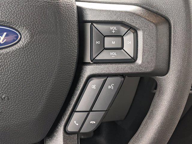 2021 Ford F-350 Regular Cab DRW 4x4, PJ's Platform Body #T218083 - photo 18