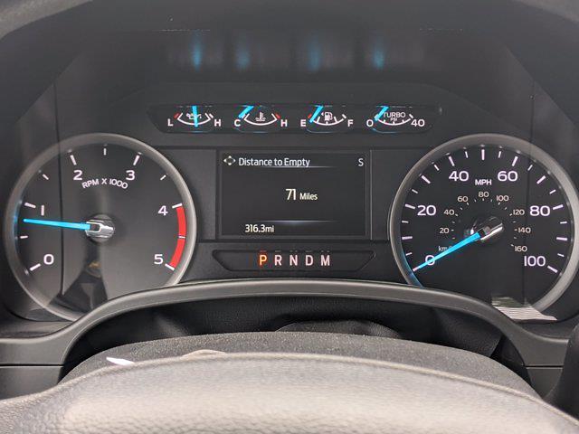 2021 Ford F-350 Regular Cab DRW 4x4, PJ's Platform Body #T218083 - photo 19