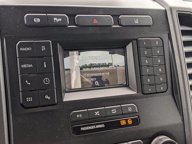 2021 Ford F-350 Regular Cab DRW 4x4, PJ's Platform Body #T218083 - photo 21