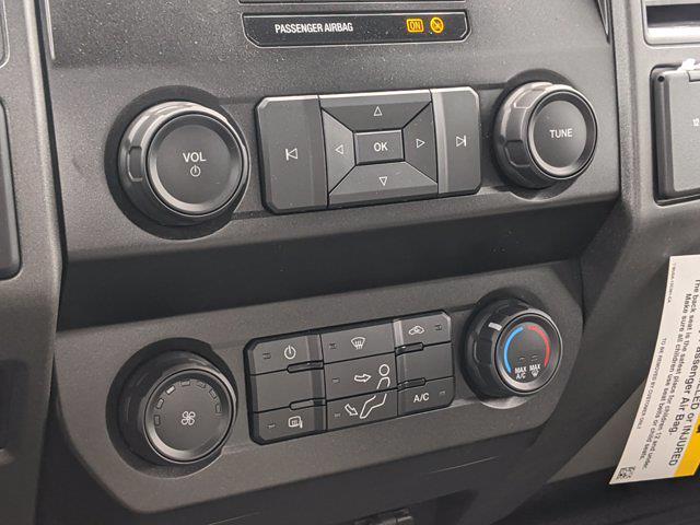 2021 Ford F-350 Regular Cab DRW 4x4, PJ's Platform Body #T218083 - photo 22