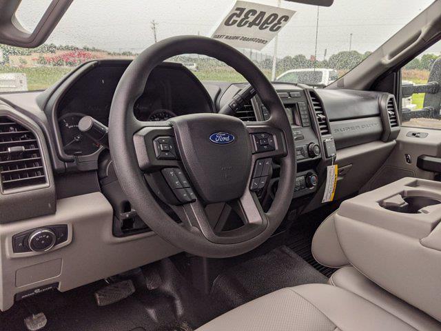 2021 Ford F-350 Regular Cab DRW 4x4, PJ's Platform Body #T218083 - photo 23