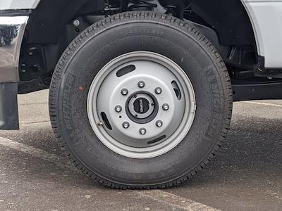 2021 Ford F-350 Regular Cab DRW 4x4, PJ's Platform Body #T218083 - photo 9
