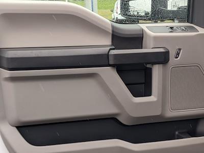 2021 Ford F-350 Regular Cab DRW 4x4, PJ's Platform Body #T218083 - photo 10