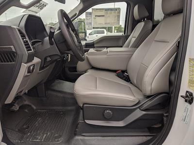 2021 Ford F-350 Regular Cab DRW 4x4, PJ's Platform Body #T218083 - photo 14