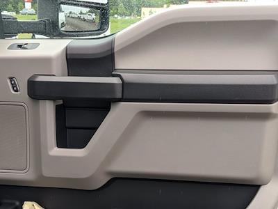 2021 Ford F-350 Regular Cab DRW 4x4, PJ's Platform Body #T218083 - photo 25