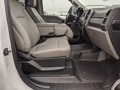 2021 Ford F-350 Regular Cab DRW 4x4, PJ's Platform Body #T218083 - photo 29