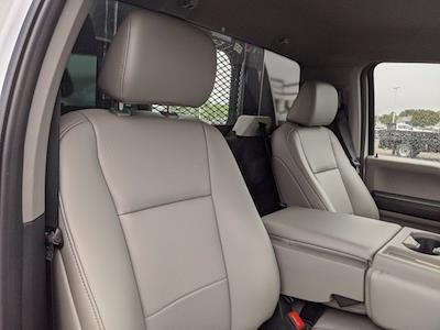 2021 Ford F-350 Regular Cab DRW 4x4, PJ's Platform Body #T218083 - photo 31
