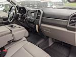 2021 Ford F-350 Regular Cab DRW 4x4, PJ's Platform Body #T218083 - photo 32