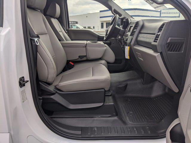 2021 Ford F-450 Regular Cab DRW 4x2, PJ's Platform Body #T218084 - photo 30
