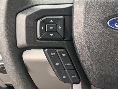 2021 Ford F-450 Regular Cab DRW 4x2, PJ's Platform Body #T218084 - photo 18