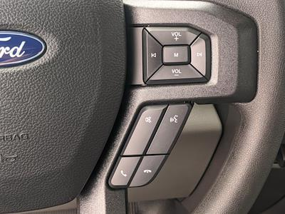 2021 Ford F-450 Regular Cab DRW 4x2, PJ's Platform Body #T218084 - photo 19