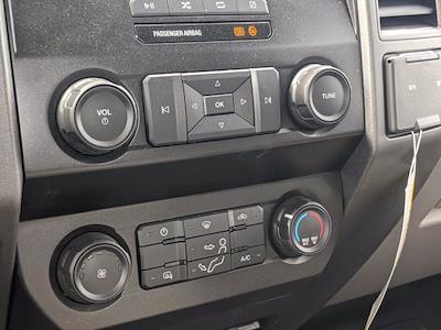 2021 Ford F-450 Regular Cab DRW 4x2, PJ's Platform Body #T218084 - photo 23