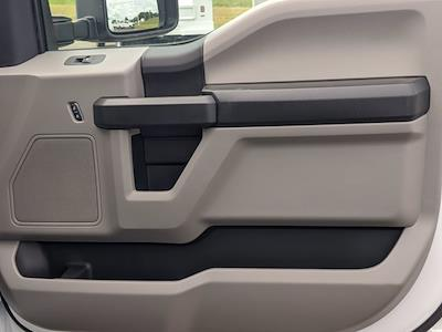 2021 Ford F-450 Regular Cab DRW 4x2, PJ's Platform Body #T218084 - photo 25