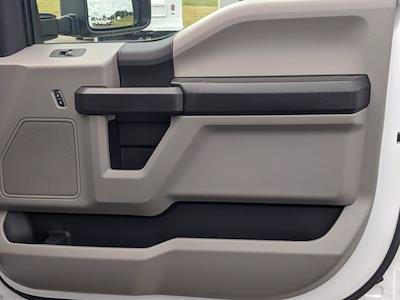 2021 Ford F-450 Regular Cab DRW 4x2, PJ's Platform Body #T218084 - photo 26