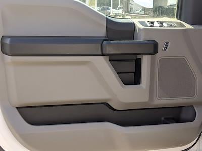 2021 Ford F-450 Crew Cab DRW 4x4, PJ's Platform Body #T218108 - photo 11