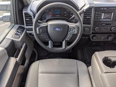 2021 Ford F-450 Crew Cab DRW 4x4, PJ's Platform Body #T218108 - photo 28