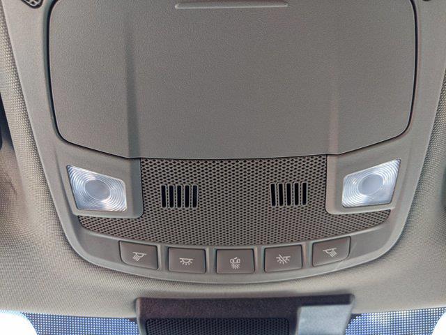 2021 Ford F-550 Crew Cab DRW 4x4, Platform Body #T218122 - photo 26