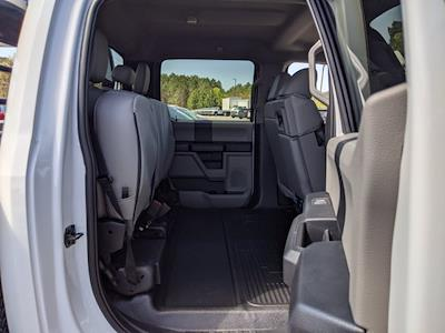 2021 Ford F-550 Crew Cab DRW 4x4, Platform Body #T218122 - photo 38