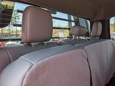 2021 Ford F-550 Crew Cab DRW 4x4, Platform Body #T218122 - photo 39