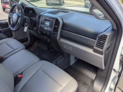 2021 Ford F-550 Crew Cab DRW 4x4, Platform Body #T218122 - photo 43