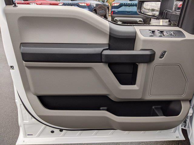 2021 Ford F-350 Crew Cab DRW 4x2, Platform Body #T218123 - photo 15