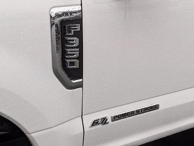 2021 Ford F-350 Crew Cab DRW 4x2, Platform Body #T218123 - photo 11