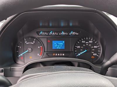 2021 Ford F-350 Crew Cab DRW 4x2, Platform Body #T218123 - photo 20