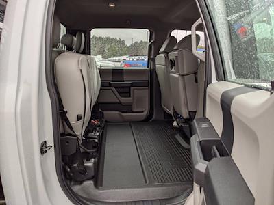 2021 Ford F-350 Crew Cab DRW 4x2, Platform Body #T218123 - photo 40