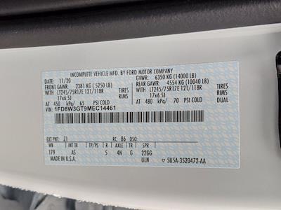 2021 Ford F-350 Crew Cab DRW 4x2, Platform Body #T218123 - photo 49