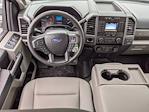 2021 Ford F-350 Crew Cab DRW 4x2, Platform Body #T218123 - photo 33