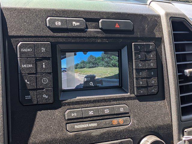 2021 Ford F-550 Crew Cab DRW 4x4, PJ's Landscape Dump #T218128 - photo 20