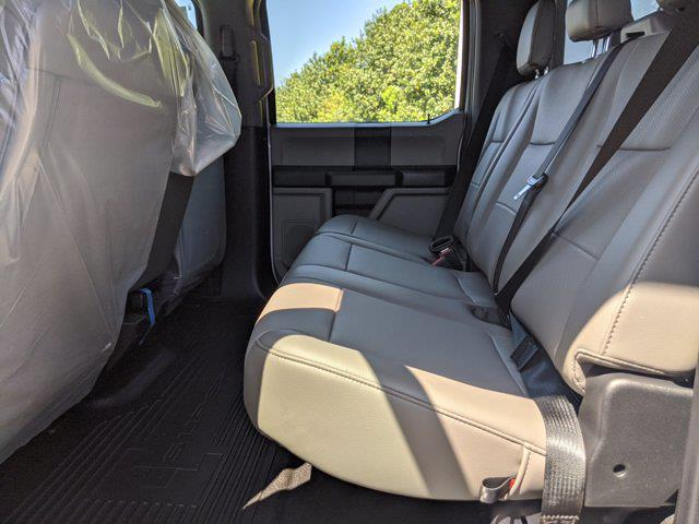 2021 Ford F-550 Crew Cab DRW 4x4, PJ's Landscape Dump #T218128 - photo 22